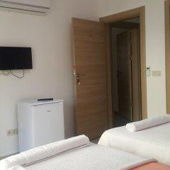Отель Derin Butik Otel Стандартный номер фото 5
