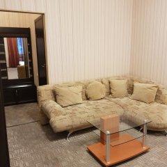 Apartment-hotel City Center Contrabas 3* Улучшенный номер с разными типами кроватей фото 2