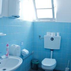 Vistas de Lisboa Hostel Стандартный номер с различными типами кроватей фото 22