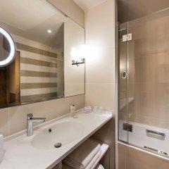 Hotel Le Magellan ванная фото 2