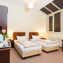Upper Room Hotel Kurfurstendamm комната для гостей фото 5