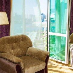Гостиница Биляр Палас 4* Люкс с различными типами кроватей фото 19
