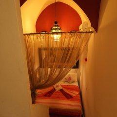 Отель Riad Zehar 3* Люкс с различными типами кроватей фото 7