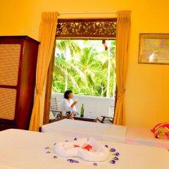 Отель Sakura Villa 3* Стандартный номер с различными типами кроватей фото 4