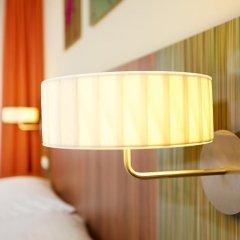 Hotel Lux 3* Стандартный номер с двуспальной кроватью фото 4