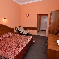 Гостиница Анапский бриз Студия с разными типами кроватей фото 6