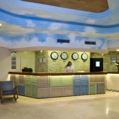 Be Club Hotel – All Inclusive Эйлат спа