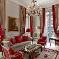 Hotel Plaza Athenee 5* Улучшенный люкс фото 3