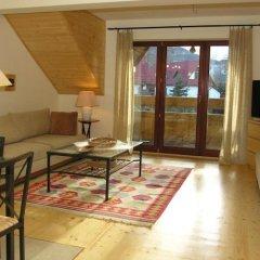 Отель Apartamenty w Dolinie Słońca Косцелиско комната для гостей фото 4