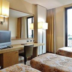 Hotel Tiffany Milano Треццано-суль-Навиглио комната для гостей