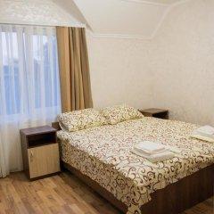 Гостиница Perlyna комната для гостей фото 3