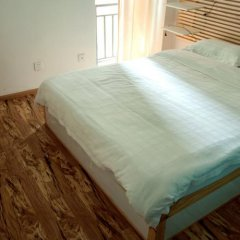 Freeguys Hostel комната для гостей фото 3