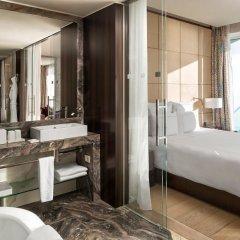 Гостиница Swissôtel Resort Sochi Kamelia 5* Номер Signature с двуспальной кроватью фото 4