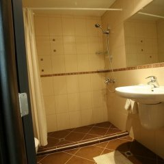 Отель Фламинго ванная фото 2