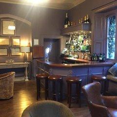The Parsonage Hotel & Spa гостиничный бар