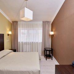Гостиница Medical Стандартный номер с различными типами кроватей фото 8