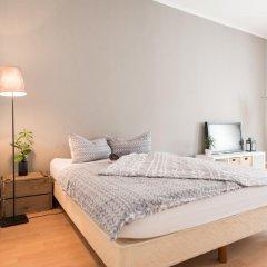 Отель Oskars Absteige комната для гостей фото 3