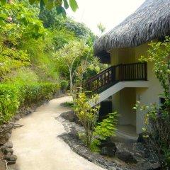 Отель Maitai Polynesia Французская Полинезия, Бора-Бора - отзывы, цены и фото номеров - забронировать отель Maitai Polynesia онлайн фото 6
