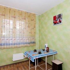 Гостиница Эдем Советский на 3го Августа Апартаменты с различными типами кроватей фото 12