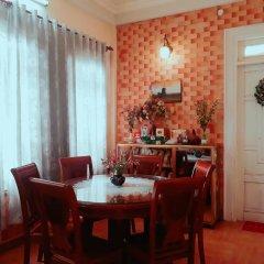 Отель Villa 288 Далат в номере
