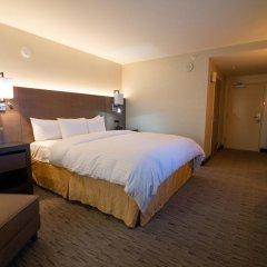 Miyako Hotel Los Angeles 3* Представительский номер с различными типами кроватей фото 3