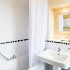 Millennium Hotel Glasgow 4* Стандартный номер с различными типами кроватей фото 4
