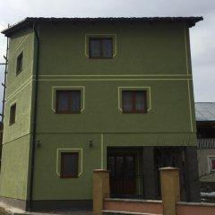 Hotel Gimba 3* Номер Делюкс фото 9