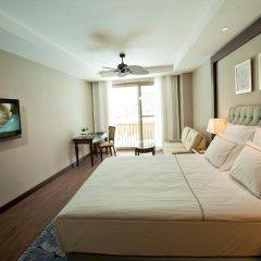 Kaya Palazzo Golf Resort 5* Семейный люкс с различными типами кроватей фото 3