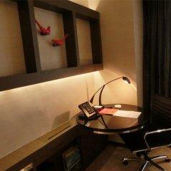 Baiyun Hotel Guangzhou удобства в номере