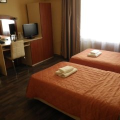 Отель Семейный Отель Палитра Болгария, Варна - отзывы, цены и фото номеров - забронировать отель Семейный Отель Палитра онлайн удобства в номере фото 2