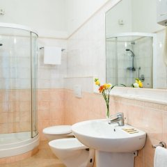 Hotel Fiorita ванная