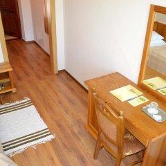Гостиница Bogolvar Eco Resort & Spa 3* Стандартный номер с различными типами кроватей фото 2