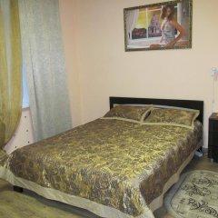 Хостел Олимпия Стандартный номер с различными типами кроватей фото 7