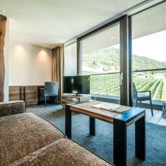 Отель Gasthof Kirchsteiger Горнолыжный курорт Ортлер комната для гостей фото 7
