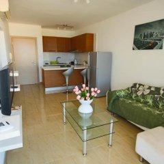 Отель Fig Tree Bay Apartments Кипр, Протарас - отзывы, цены и фото номеров - забронировать отель Fig Tree Bay Apartments онлайн комната для гостей фото 3
