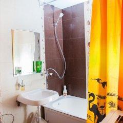 Апартаменты КвартХаус на Революционной Апартаменты с различными типами кроватей фото 8