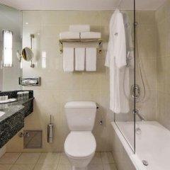 Vienna Marriott Hotel 5* Стандартный номер с различными типами кроватей фото 4