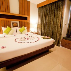 Отель The Chambre 3* Улучшенный номер с разными типами кроватей фото 3