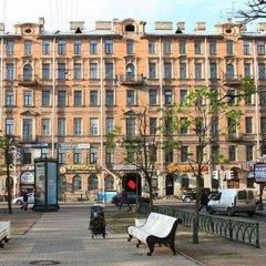 Гостиница Mansarda na Kirochnoy