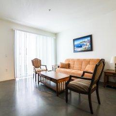 Отель Ginosi Wilshire Apartel комната для гостей фото 4