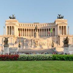 Отель Costaguti Apartment Италия, Рим - отзывы, цены и фото номеров - забронировать отель Costaguti Apartment онлайн
