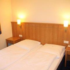 Hotel Daniel 3* Стандартный номер с различными типами кроватей фото 8