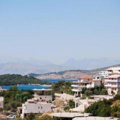 Апартаменты Dorti Apartments пляж фото 2