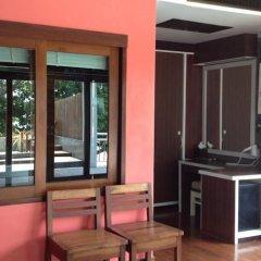 Отель Sairee Hut Resort интерьер отеля фото 2