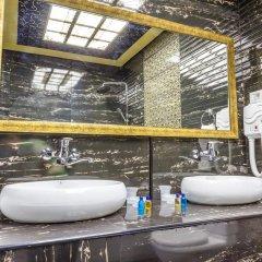 Отель Премьер Олд Гейтс 4* Люкс с различными типами кроватей фото 14