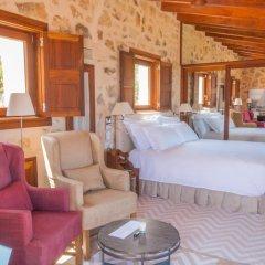 Отель Cap Rocat Кала-Блава комната для гостей фото 4