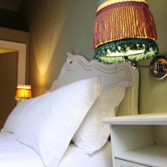 Отель Palazzo Rosa 3* Улучшенный номер с различными типами кроватей фото 7