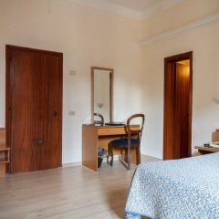 Hotel Basilea 3* Стандартный номер с различными типами кроватей фото 11