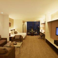 Отель Emporium Suites by Chatrium 5* Студия Делюкс фото 9