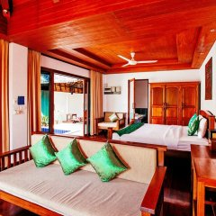 Отель Dream Sea Pool Villa комната для гостей фото 5